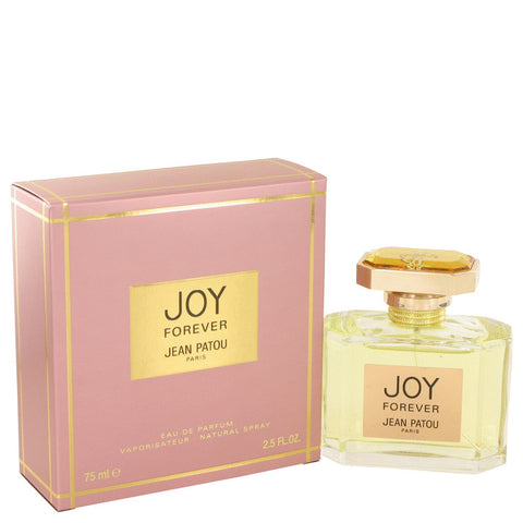 Joy Forever by Jean Patou Eau De Parfum Spray 2.5 oz for Women