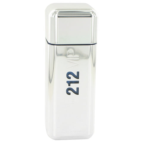 212 Vip by Carolina Herrera Eau De Toilette Spray (Tester) 3.4 oz
