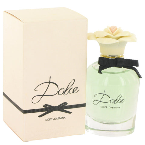 Dolce by Dolce & Gabbana Eau De Parfum Spray 1.6 oz