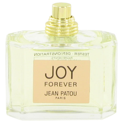 Joy Forever by Jean Patou Eau De Parfum Spray (Tester) 2.5 oz