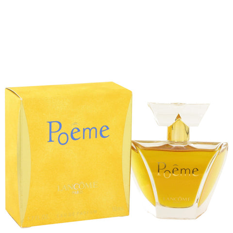 POEME by Lancome Eau De Parfum 1.7 oz