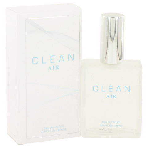 Clean Air by Clean Eau De Parfum Spray 2.14 oz