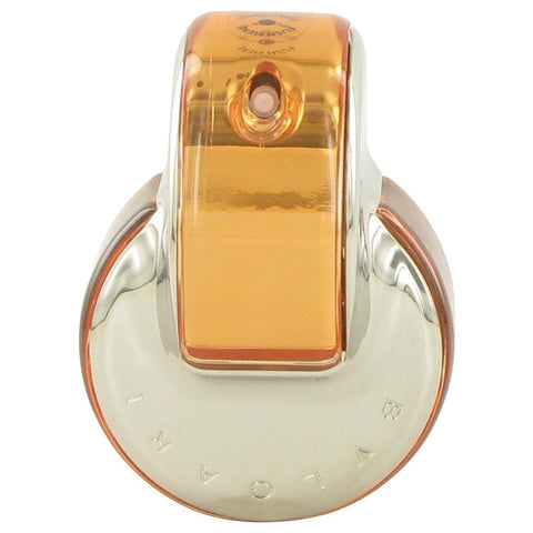 Omnia Indian Garnet by Bvlgari Eau De Toilette Spray (Tester) 2.2 oz for Women