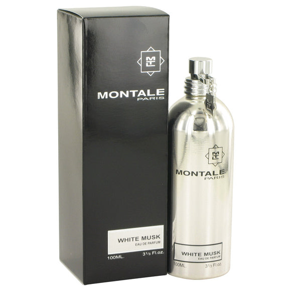 Montale White Musk by Montale Eau De Parfum Spray 3.3 oz