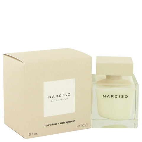 Narciso by Narciso Rodriguez Eau De Parfum Spray 3 oz