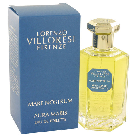 Mare Nostrum by Lorenzo Villoresi Eau De Toilette Spray 3.4 oz