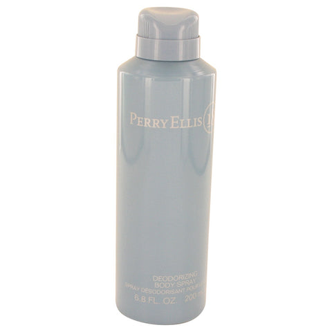 Perry Ellis 18 by Perry Ellis Body Spray 6.8 oz for Men