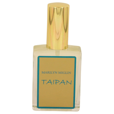 Taipan by Marilyn Miglin Eau De Parfum Spray 1 oz