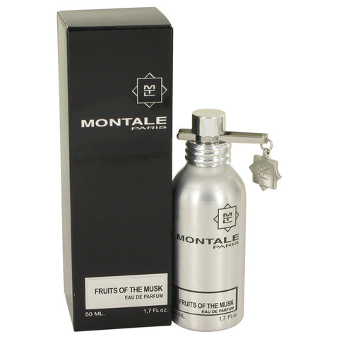 Montale Fruits of The Musk by Montale Eau De Parfum Spray (Unisex) 1.7 oz for Women