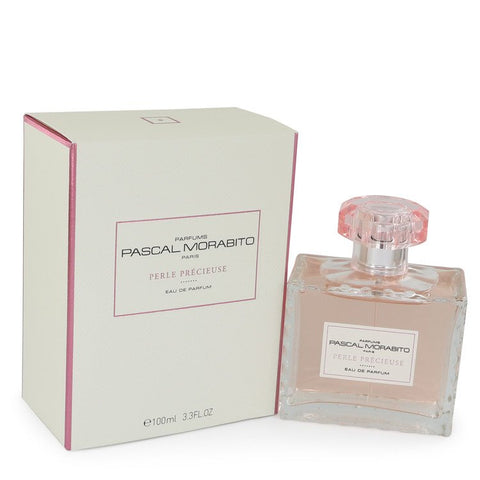 Perle Precieuse by Pascal Morabito Eau De Parfum Spray 3.3 oz for Women