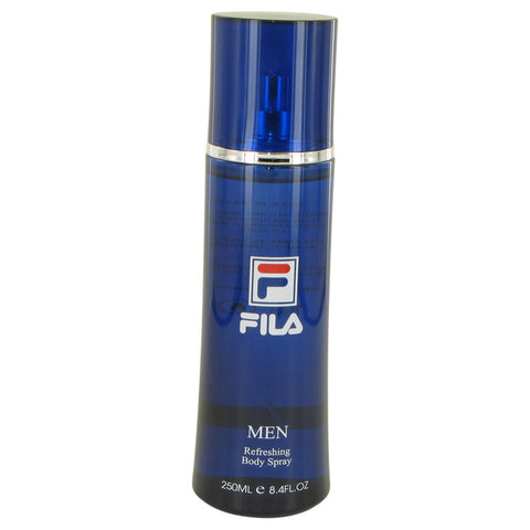 Fila by Fila Body Spray 8.4 oz for Men