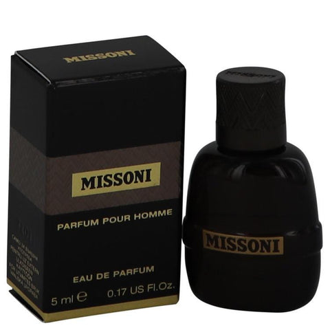 Missoni by Missoni Mini EDP .17 oz for Men