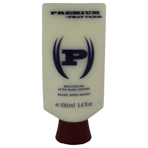 Premium by Phat Farm After Shave Soother (unboxed) 3.4 oz