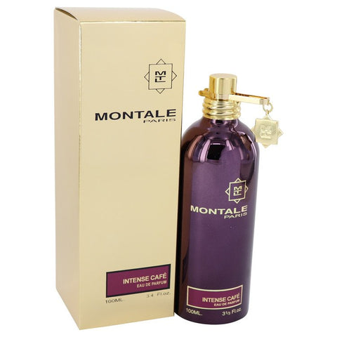 Montale Intense Cafe by Montale Eau De Parfum Spray 3.4 oz