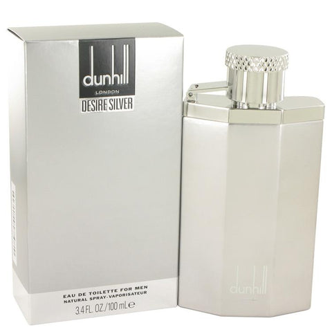 Desire Silver London by Alfred Dunhill Body Spray 6.4 oz