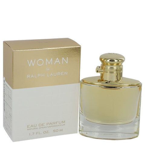 Ralph Lauren Woman by Ralph Lauren Eau De Parfum Spray 1.7 oz for Women