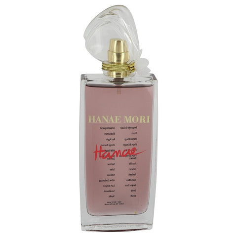 Hanae by Hanae Mori Eau De Parfum Spray (Tester) 3.4 oz for Women
