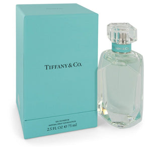 TIFFANY by Tiffany Eau De Parfum Spray 2.5 oz for Women