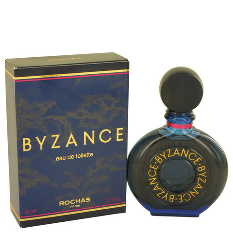 BYZANCE by Rochas Eau De Parfum Spray 2 oz for Women