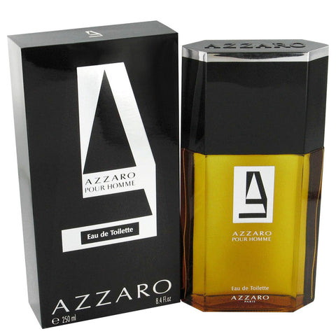 AZZARO by Azzaro Mini EDT .5 oz for Men