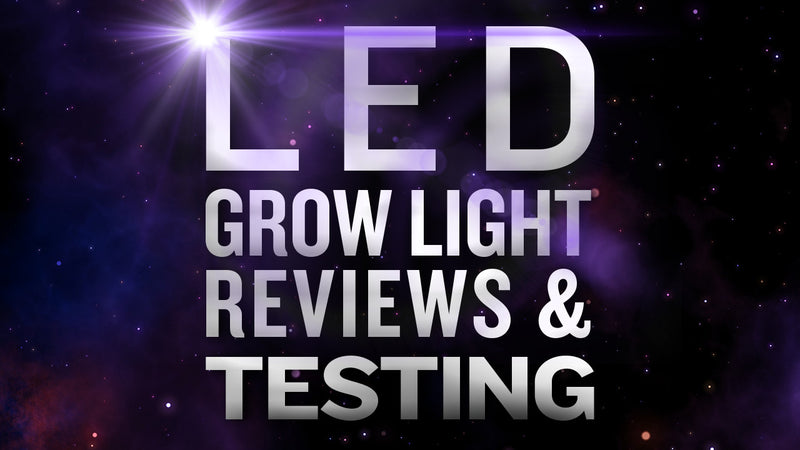 Grow Light Reviews Can Be Misleading