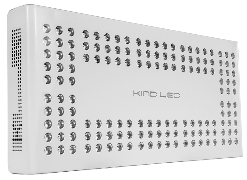 Kind LED Grow Lights Introduces New K3 XL Series 2 Grow Lights