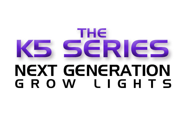 Next Generation LED Grow Lights