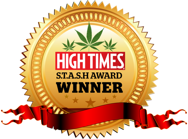 Kind LED Grow Lights Wins 2015 High Times Stash Awards