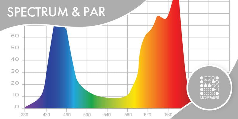 Understanding LED Grow Lights and PAR Readings