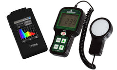 Understanding Par and Spectrum Readings for your plants
