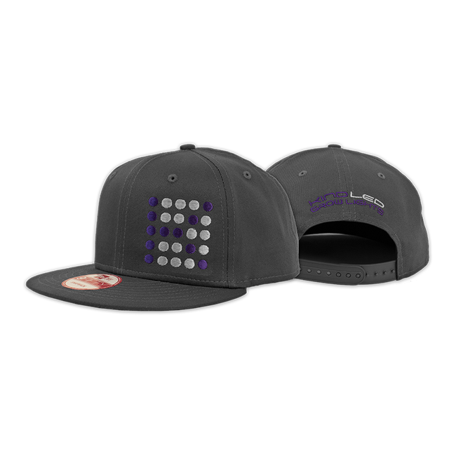 KIND Logo Hat - Kind Led Grow Lights