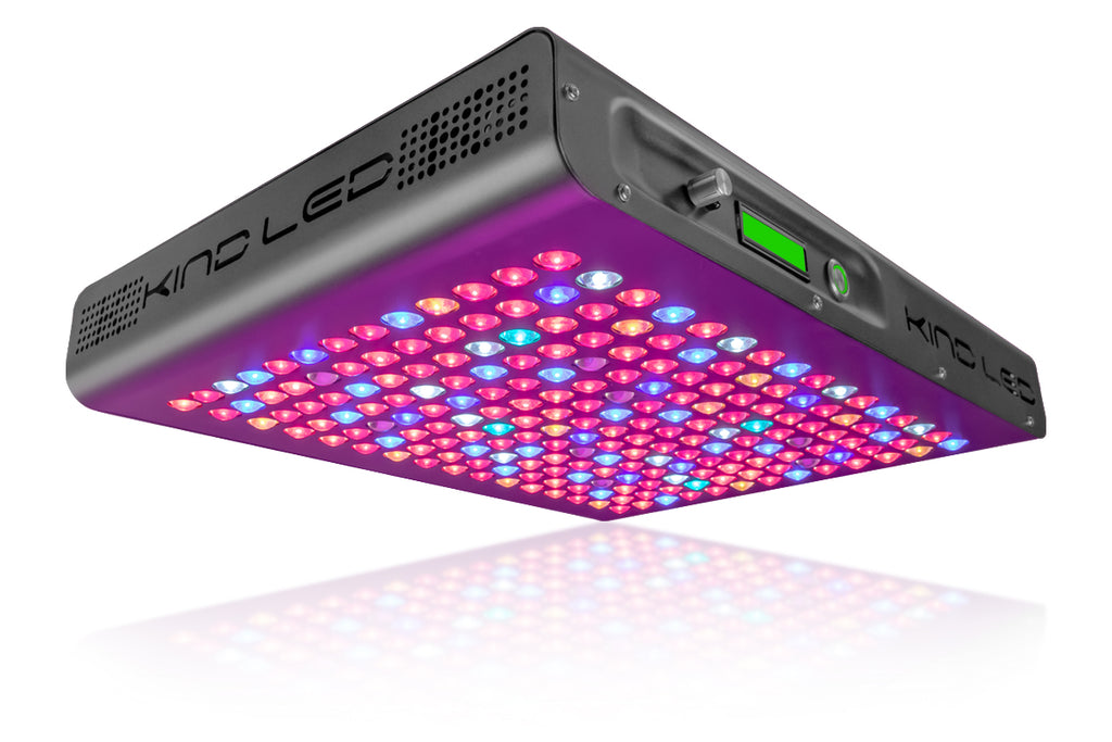 K5 XL750 WiFi LED Grow Lights - Kind Led Grow Lights