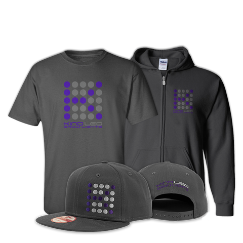 KIND Logo Apparel Package