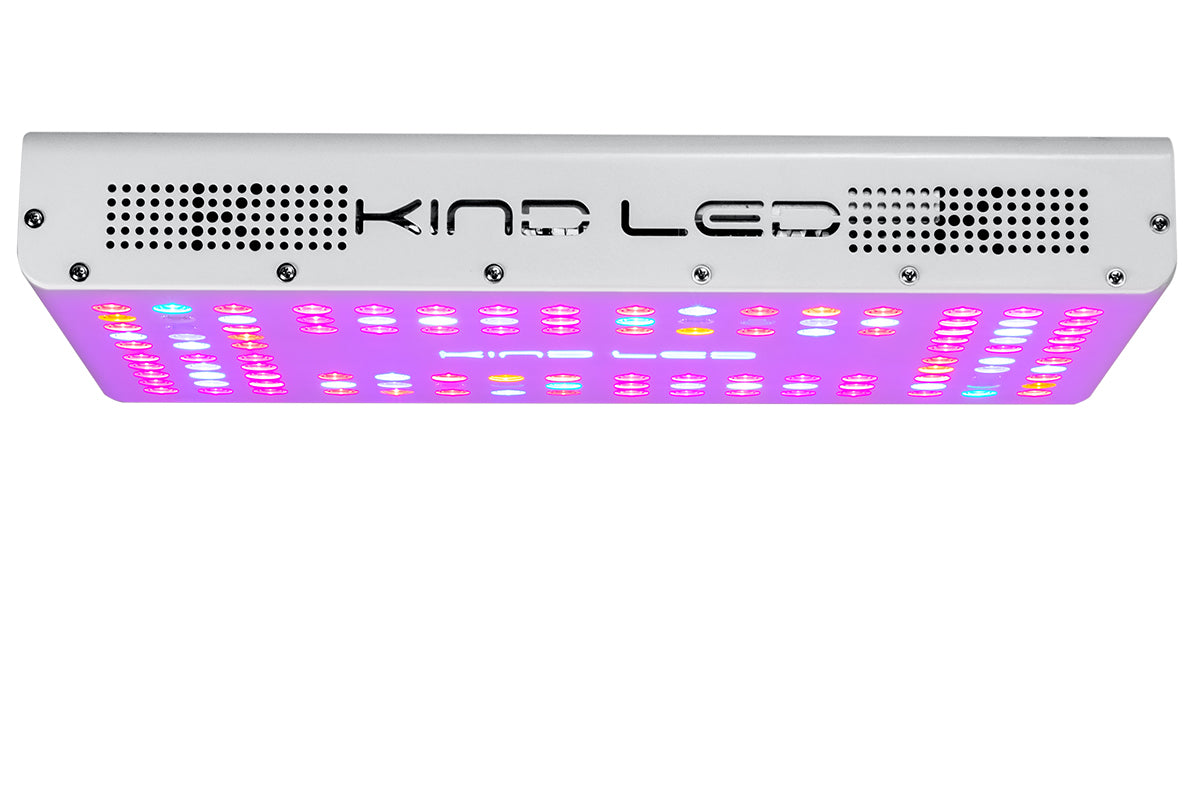 K3 Series2 XL450 LED Grow Light - Kind Led Grow Lights