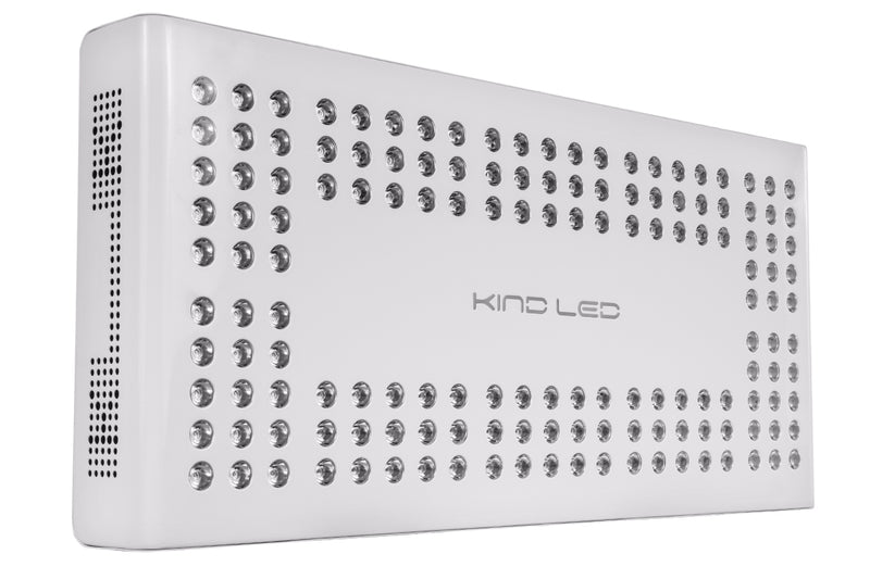 K3 Series2 XL600 LED Grow Lights - Kind Led Grow Lights