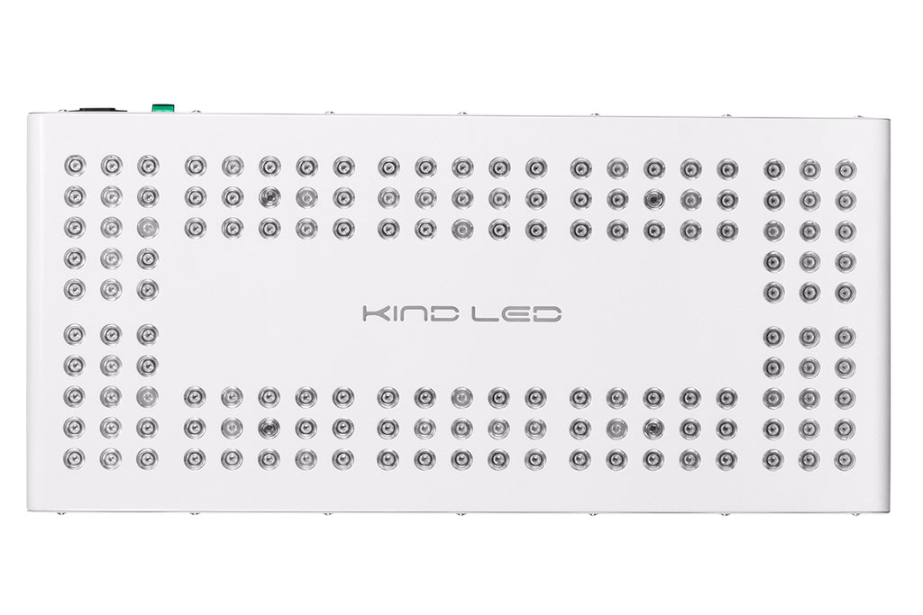 K3 Series 2 XL600 - Kind LED