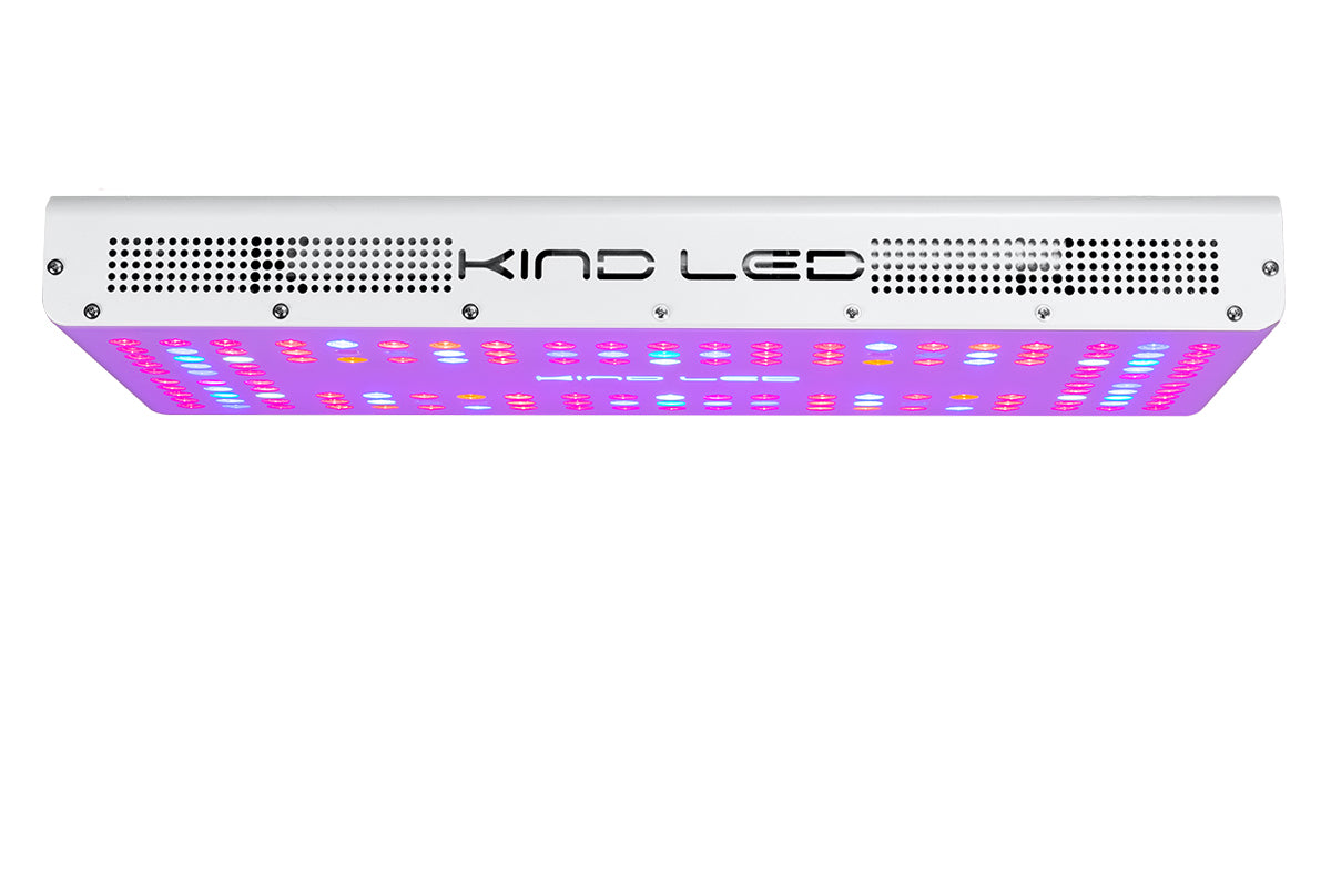 K3 Series2 XL600 LED Grow Light - Kind Led Grow Lights