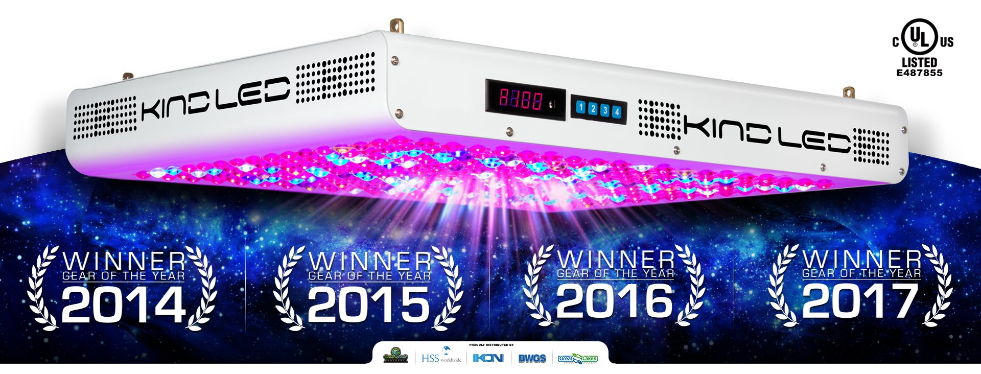Best Grow Light 2017