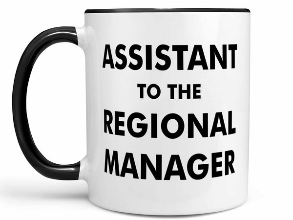 Assistant to the Regional Manager Coffee Mug,Coffee Mugs Never Lie,Coffee Mug