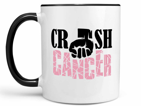 Crush Cancer Coffee Mug,Coffee Mugs Never Lie,Coffee Mug
