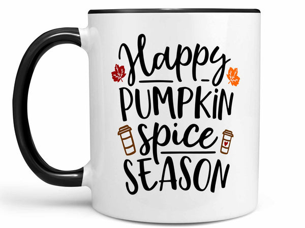 Pumpkin Spice Season Coffee Mug,Coffee Mugs Never Lie,Coffee Mug