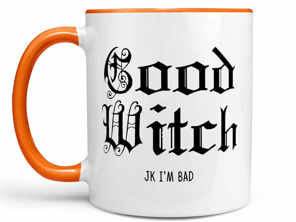 Good Witch Coffee Mug,Coffee Mugs Never Lie,Coffee Mug