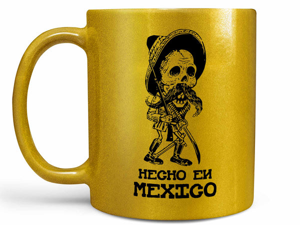 Hecho En Mexico Coffee Mug,Coffee Mugs Never Lie,Coffee Mug