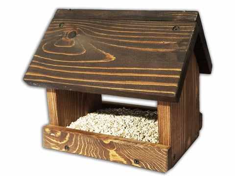 Buffet Bird Feeder