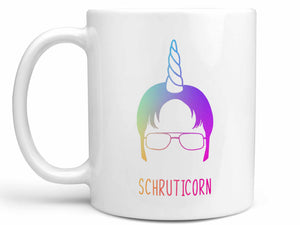Rainbow Schruticorn Coffee Mug