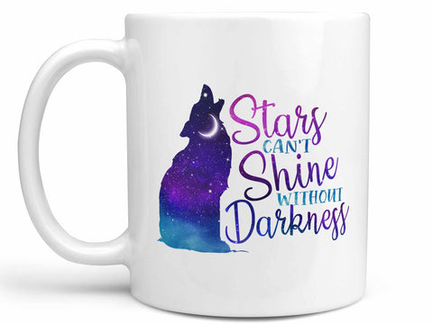 Stars Shine Coffee Mug