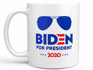 Biden for President Coffee Mug