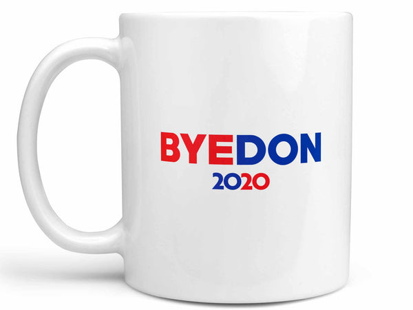 Byedon 2020 Coffee Mug