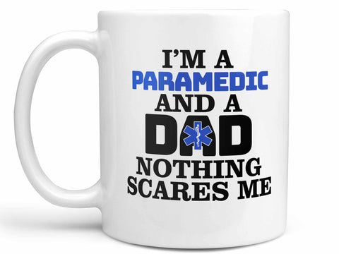 I'm a Paramedic Dad Coffee Mug