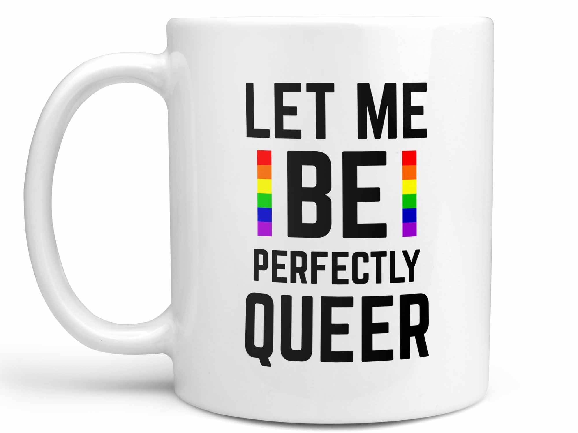 Perfectly Queer Coffee Mug